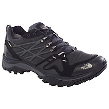 Buy The North Face Hedgehog Fastpack GTX Men's Hiking Boots, TNF Black/High Rise Grey Online at johnlewis.com