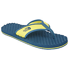 Buy The North Face Base Camp Flip Flops Online at johnlewis.com