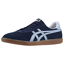 Buy Onitsuka Tiger Tokuten Men's Trainers, Navy Online at johnlewis.com