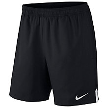 "Buy Nike Tennis Court 7"" Shorts Online at johnlewis.com"