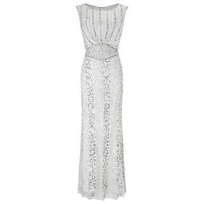 Phase Eight Bridal Hope Wedding Dress Ivory £595.00 AT vintagedancer.com