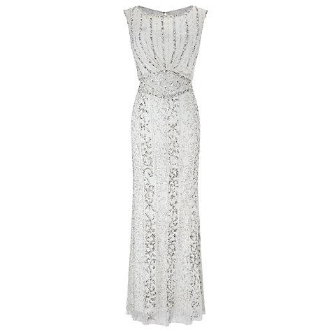 Buy phase eight bridal hope wedding dress ivory john lewis for John lewis wedding dresses