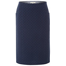 Buy White Stuff Daisy Skirt, Navy Online at johnlewis.com