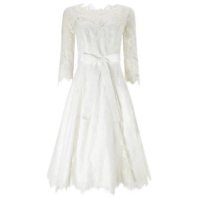 Phase Eight Bridal Cressida Wedding Dress, Ivory