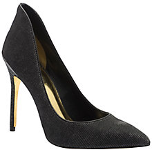 Buy Ted Baker Kimkee High Heeled Stiletto Court Shoes Online at johnlewis.com