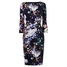 Buy Coast Harla Print Dress, Multi Online at johnlewis.com