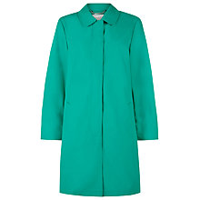 Buy Windsmoor Pleat Back Mac Coat Online at johnlewis.com
