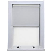 Buy Bloc Blinds Lotus White Roller Online at johnlewis.com