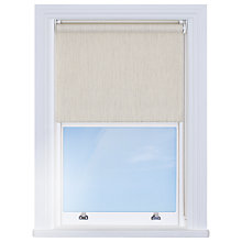 Buy Bloc Fabric Changer Blackout Roller Blind Online at johnlewis.com