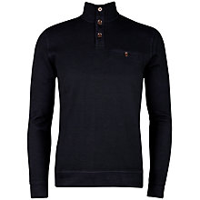 Buy Ted Baker Cleeow Jersey Top Online at johnlewis.com