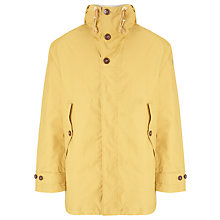 Buy Aigle Wingfish Military Waterproof Parka Jacket Online at johnlewis.com