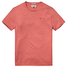 Buy Hilfiger Denim Hanson Crew-Neck T-Shirt Online at johnlewis.com