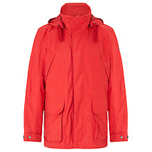 Buy Aigle Barry Year Round Waterproof Parka Jacket Online at johnlewis.com