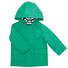 Buy John Lewis Baby Mac, Green Online at johnlewis.com