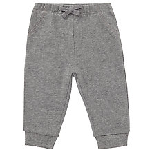 Buy John Lewis Baby Joggers, Grey Marl Online at johnlewis.com