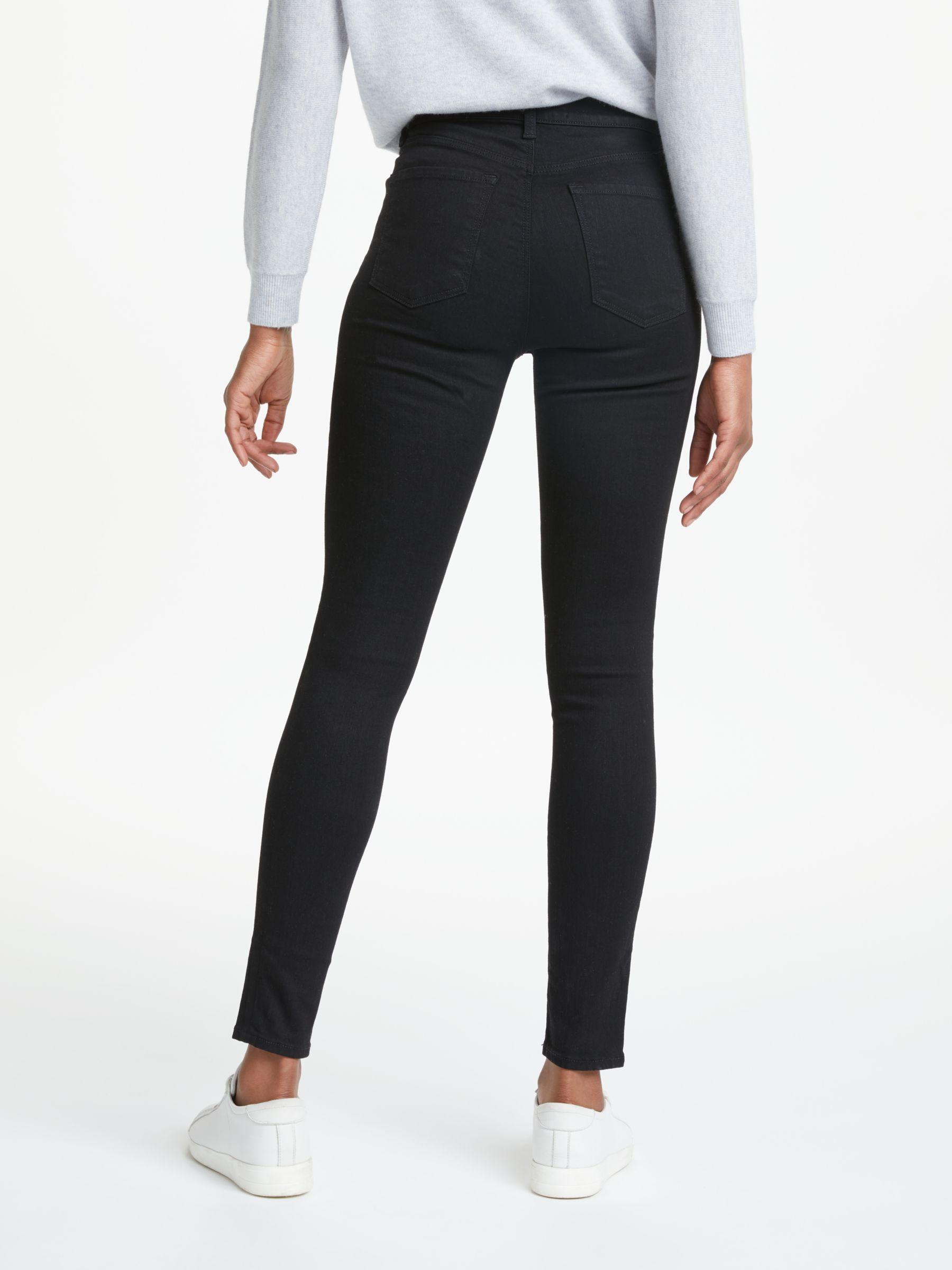 J Brand J Brand Maria High Rise Skinny Jeans, Vanity