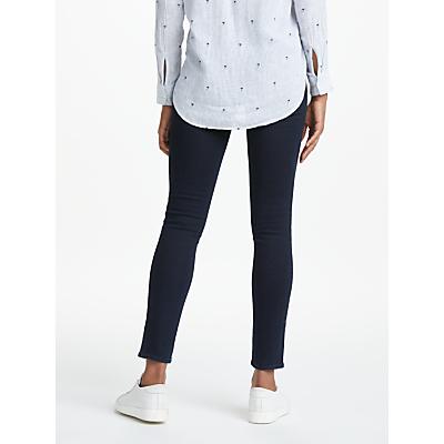 J Brand 811 Mid Rise Skinny Leg Jeans