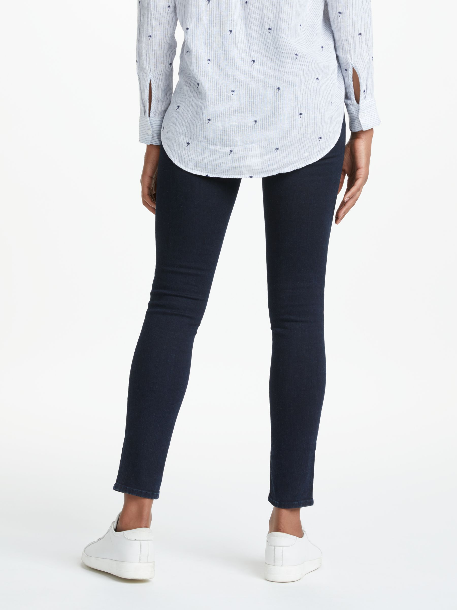 J Brand J Brand 811 Mid Rise Skinny Leg Jeans