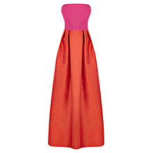 Buy Coast Leta Maxi Dress, Pink Online at johnlewis.com