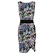 Buy Coast Devina Print Dress, Multi Online at johnlewis.com