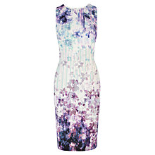 Buy Coast Trudie Dress, Multi Online at johnlewis.com
