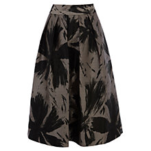 Buy Coast Hayden Skirt, Black Online at johnlewis.com