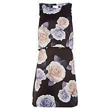 Buy Coast Oriane Print Dress, Multi Online at johnlewis.com