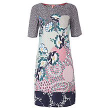 Buy White Stuff Missing Me Dress, Multi Online at johnlewis.com