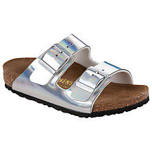 Buy Birkenstock Arizona Sandals, Mirror Sandals Online at johnlewis.com