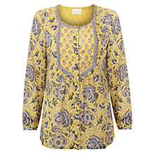 Buy East Arya Print Blouse Online at johnlewis.com