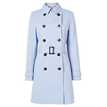 Buy L.K. Bennett Boston Trench Coat Online at johnlewis.com