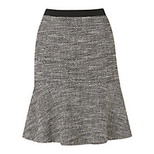 Buy L.K. Bennett Tweed Cynthia Skirt, Tweed Online at johnlewis.com