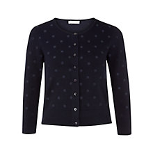 Buy Hobbs Lou Cardigan Online at johnlewis.com