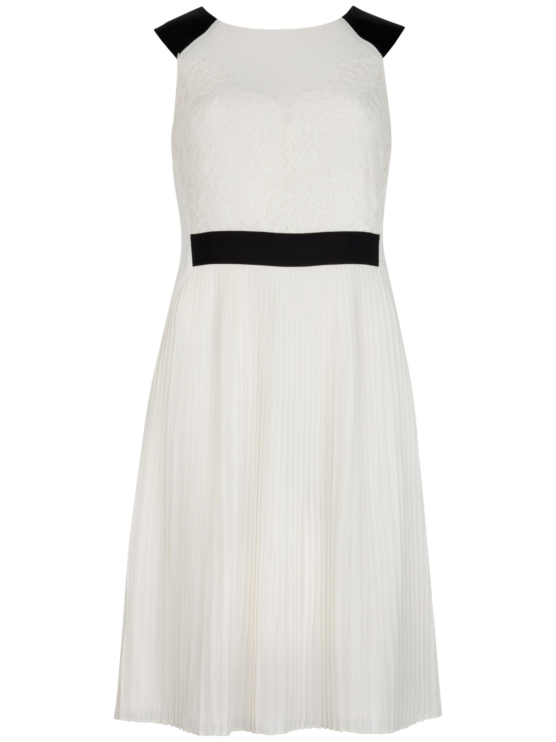 ted baker lace bodice pleat dress cream, ted, baker, lace, bodice, pleat, dress, cream, ted baker, 5|1|3|4|0|2, women, womens dresses, fashion magazine, womenswear, men, brands l-z, 1845725
