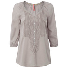 Buy White Stuff Yoana Blouse Online at johnlewis.com