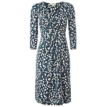 Buy White Stuff Willow Willow Dress, Dark Dragon Online at johnlewis.com