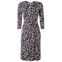 Buy White Stuff Willow Dress, Deep Pansy Online at johnlewis.com