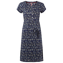 Buy White Stuff Cap Sleeve Spero Dress Online at johnlewis.com