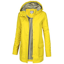 Buy Fat Face Yarmouth Mac Coat Online at johnlewis.com