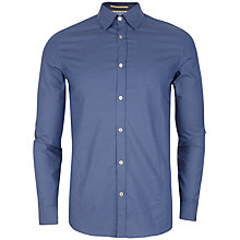 Buy Ted Baker Gudpins Dobby Spotted Shirt Online at johnlewis.com