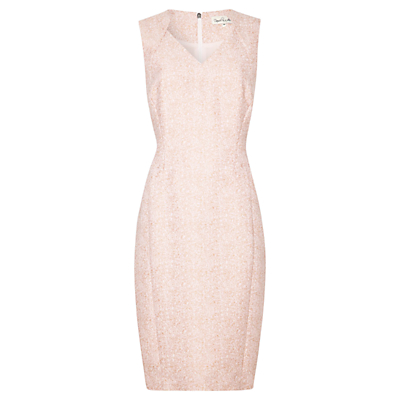 Damsel in a dress Pumice Dress, Pink
