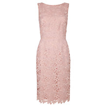 Buy Damsel in a dress Rose Dore Dress, Pink Online at johnlewis.com