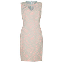 Buy Damsel in a dress Quarry Dress, Pink Online at johnlewis.com