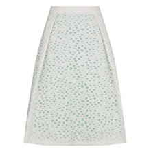 Buy Fenn Wright Manson Azalea Skirt, White Online at johnlewis.com