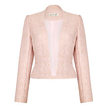 Buy Damsel in a dress Pumice Jacket, Pink Online at johnlewis.com