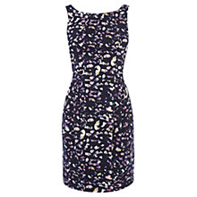 Buy Coast Arlene Printed Dress, Multi Online at johnlewis.com