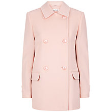 Buy Damsel in a dress Stratosphere Jacket, Pink Online at johnlewis.com