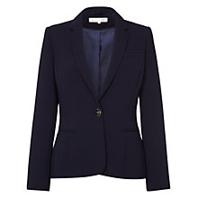 Buy Damsel in a dress Norse Jacket, Navy Online at johnlewis.com