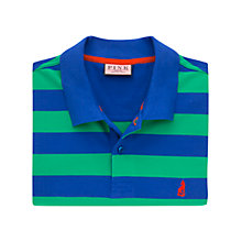 Buy Thomas Pink Weedon Stripe Polo Shirt Online at johnlewis.com