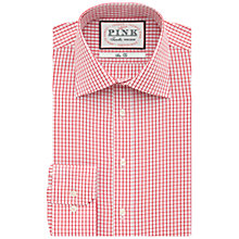 Buy Thomas Pink Higson Check Shirt Online at johnlewis.com